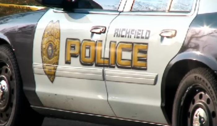 RICHFIELD-POLICE